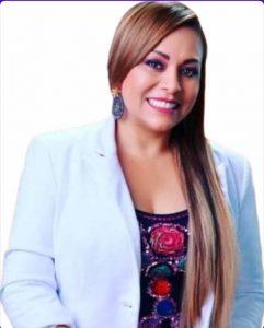 Martha Diaz- Secretaria de Educación de Cartago